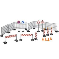Accessori per costruzione:...