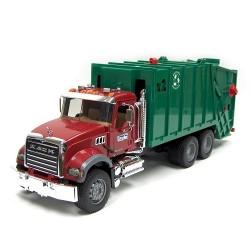 MACK Granite Camion della...