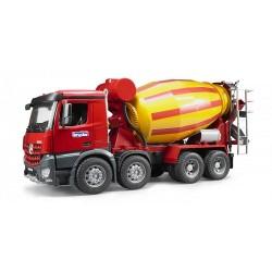 MB Arocs Camion betoniera