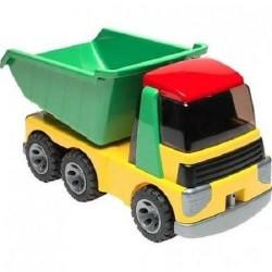 ROADMAX camion con cassone...