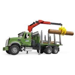 MACK Granite Camion di...