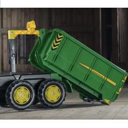 Container John Deere